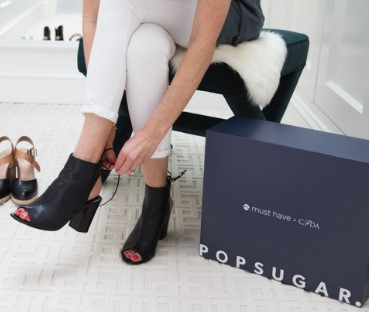 PopSugar is giving away Must Have boxes worth almost $300! To enter, just follow them on Instagram and Snapchat and let them know what your favorite item is for your chance to win!