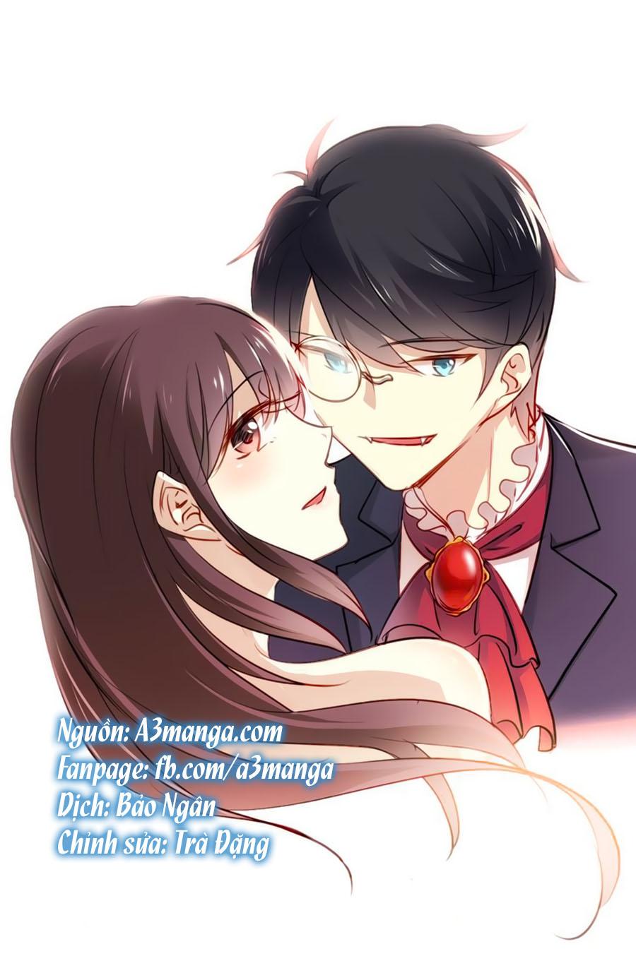 Tình Yêu Là Thế Chap 14