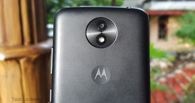 Moto C Plus First Look & Photo Gallery