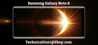 Technical Guruji Shop Galaxy Note 8