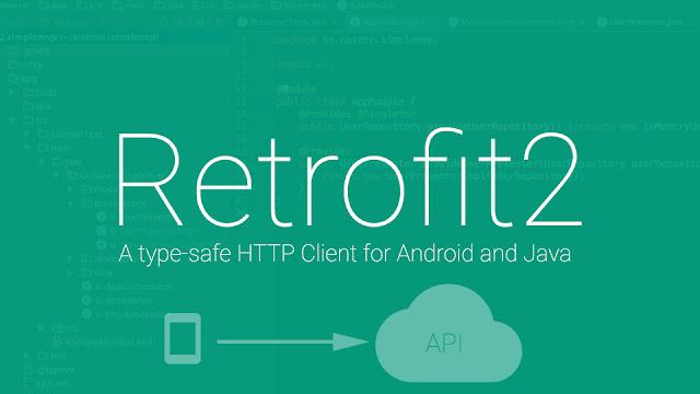 Android Retrofit Complete Tutorial