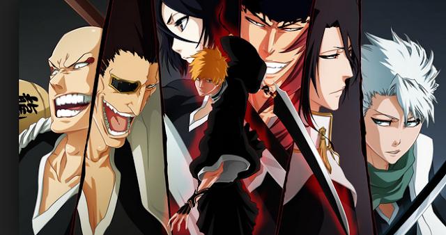REKOMENDASI Anime yang Mirip dengan Fairy Tail REKOMENDASI 11 Anime yang Mirip dengan Fairy Tail