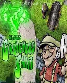 DOWNLOAD GRAVEYARD FREE SHIFT JONES MR
