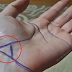 Do You Have A Triangle On The Bracelet Line? This Is What It Means