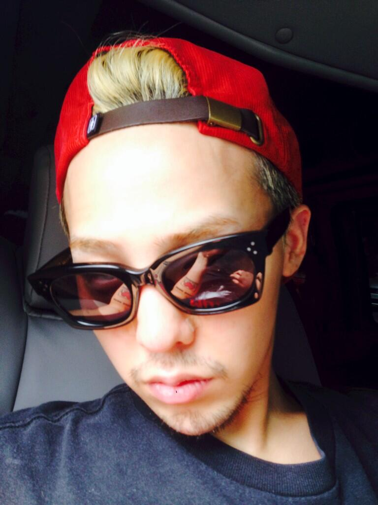 BIGBANG GREAT: PHOTO - 130728 G-Dragon Instagram &Twitter ...