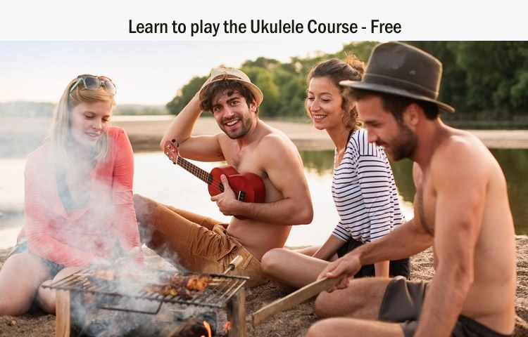Beginner Ukulele Course