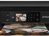 Epson XP-442 Driver Free Download for Windows and Mac