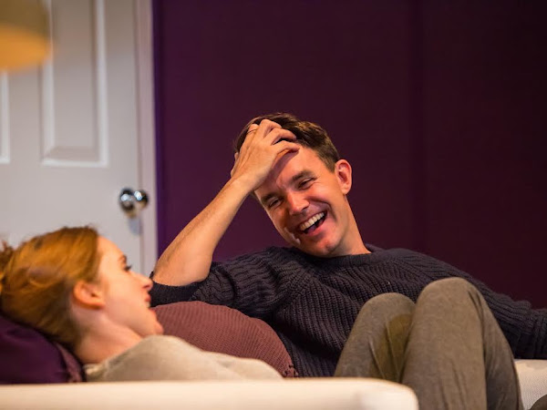 This Little Life of Mine, Park Theatre | Review