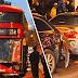 Ônibus desgovernado em Londres deixa passageiros em pânico. Outro atentado?