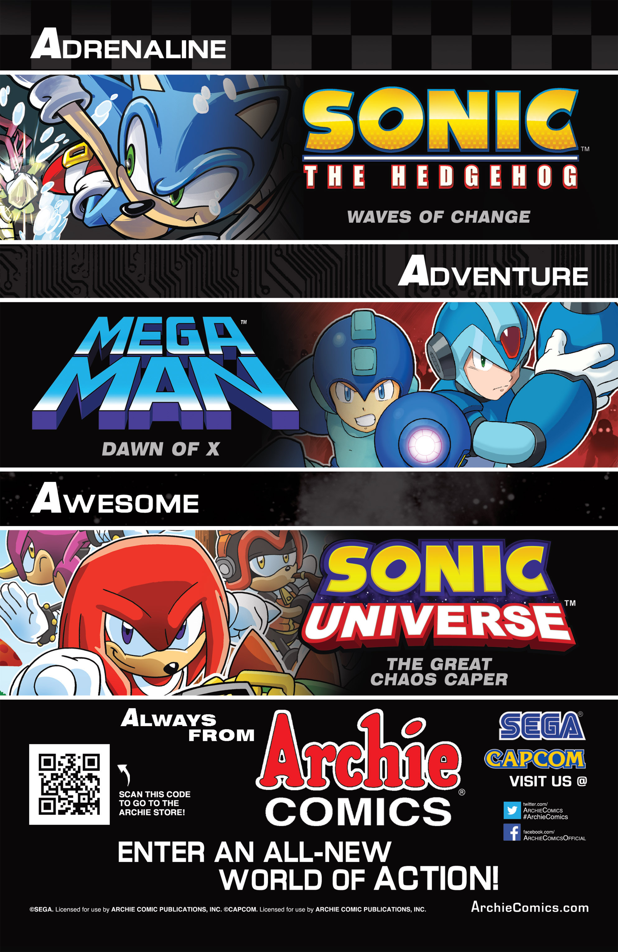 Read online Sonic The Hedgehog comic -  Issue #259 - 23