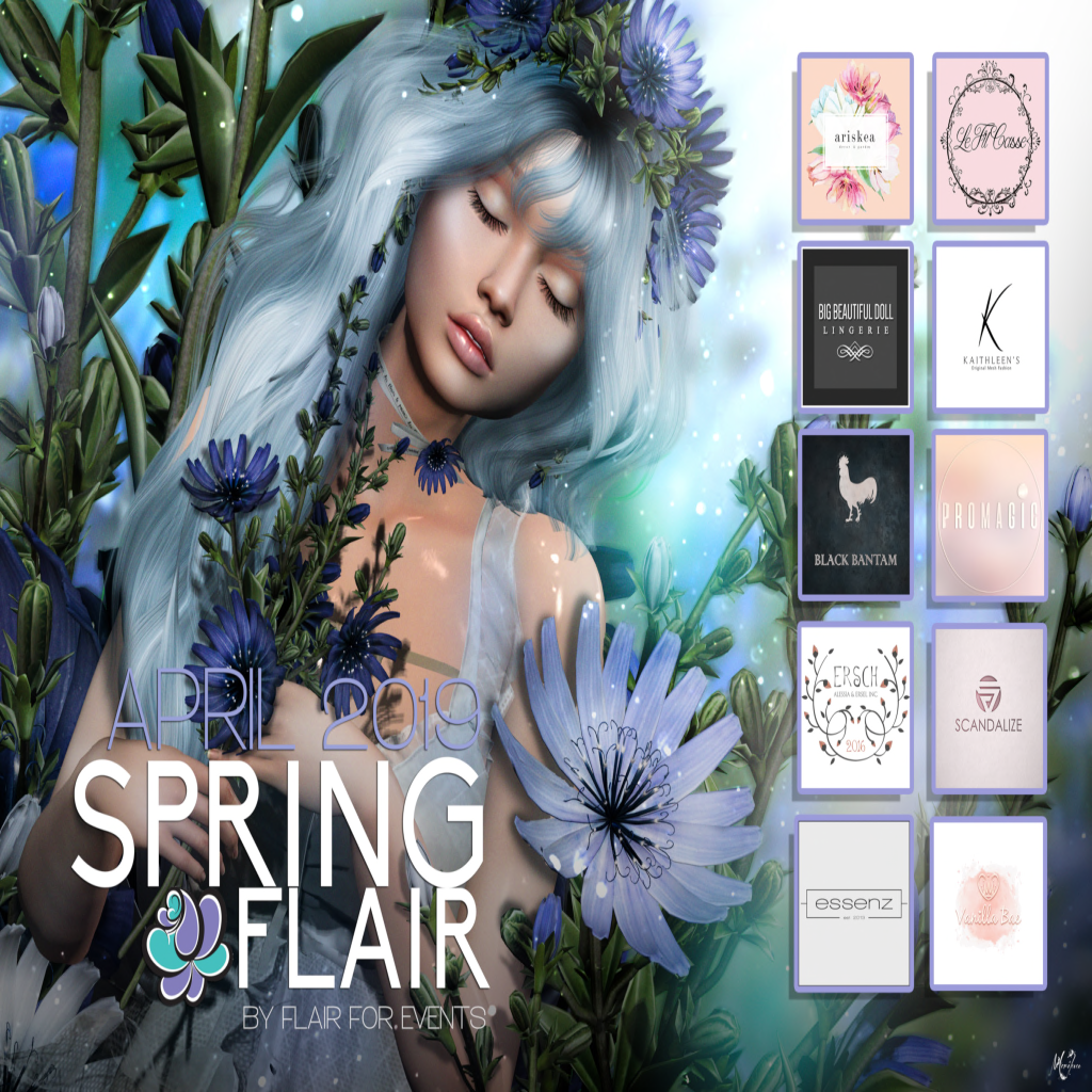 Spring Flair Event