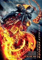 Hayalet Sürücü 2: İntikam Ateşi (2011) Film indir