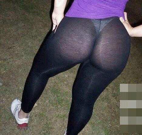 Transparencia de legging negro - 3 part 3