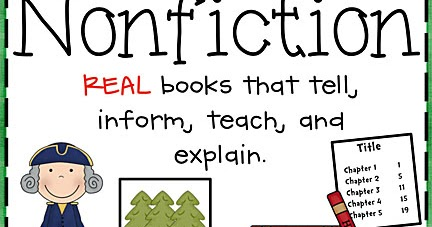 a writer s life what makes a great nonfiction book