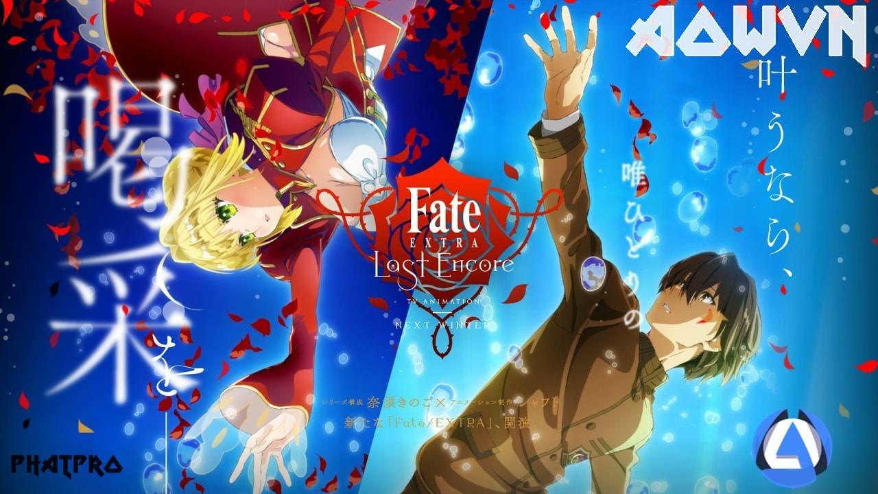 FE%2B %2BPhatpro%2B%25282%2529 - [ Anime 3gp Mp4 ] Fate/Extra Last Encore | Vietsub - Siêu Phẩm Cực Hay