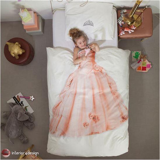 3D Bed Linens 21