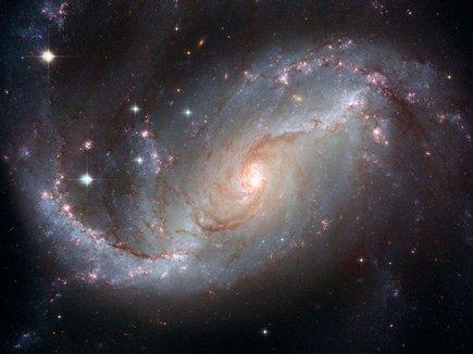 Cronologia da Astronomia