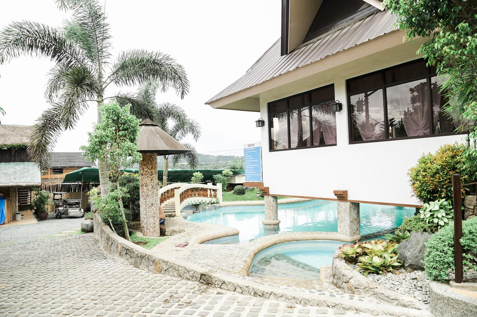 Piña Colina Resort, Tagaytay - The Foodinista