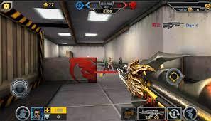 Downlad Crisis Action MOD APK unlimited ammo