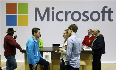 PHK Massal, Buntut Akuisisi Microsoft-Nokia
