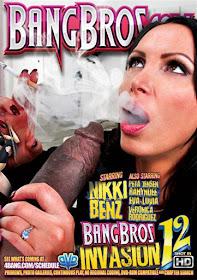 Bangbros invasion 12 xXx (2015)