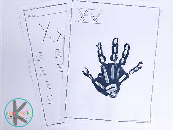 letter-x-xray-hand-art-alphabet-craft-and-alphabet-worksheets
