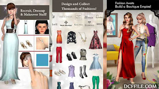Fashion Empire - Boutique Sim APK Download