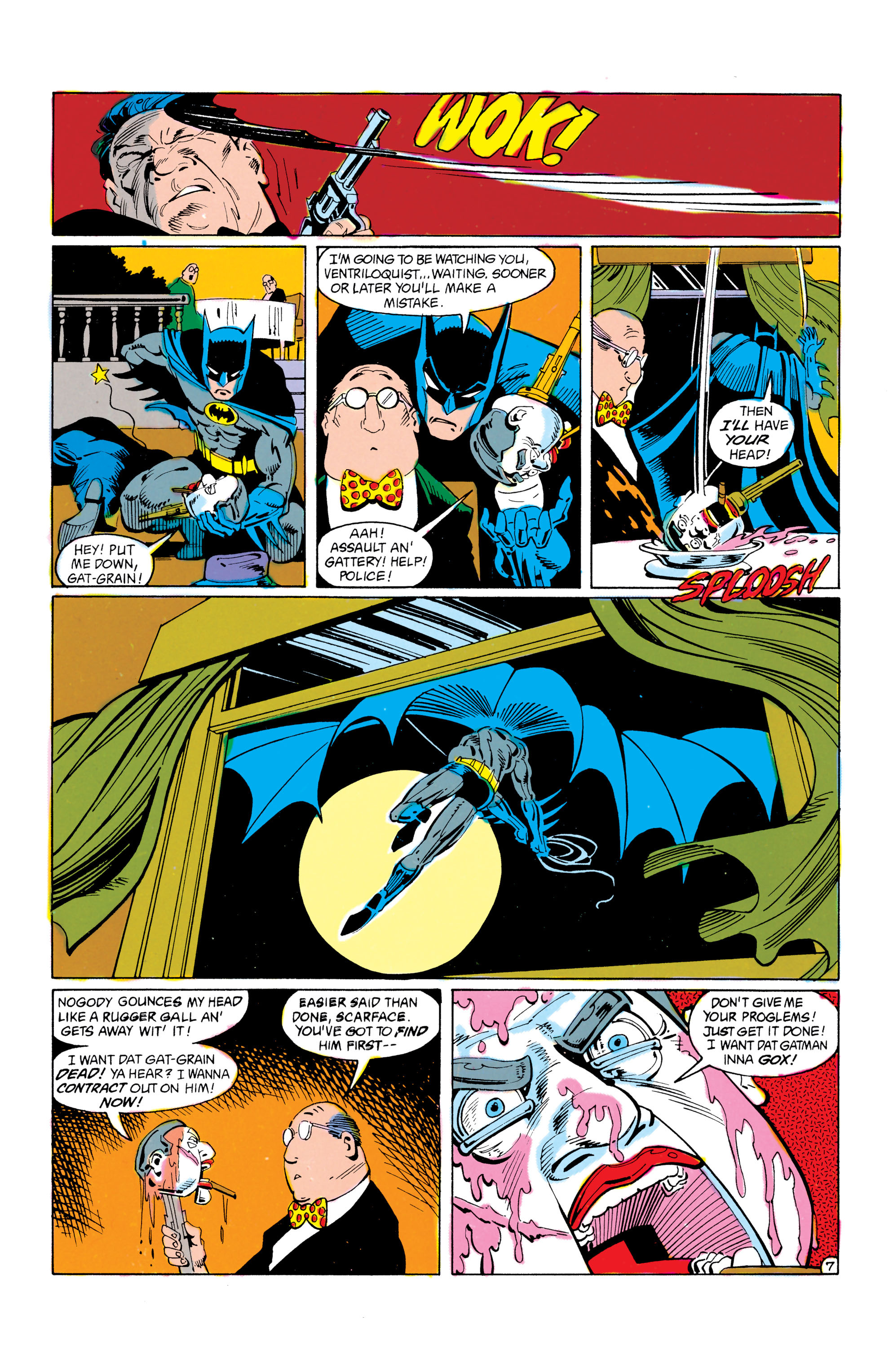 Detective Comics (1937) 584 Page 7
