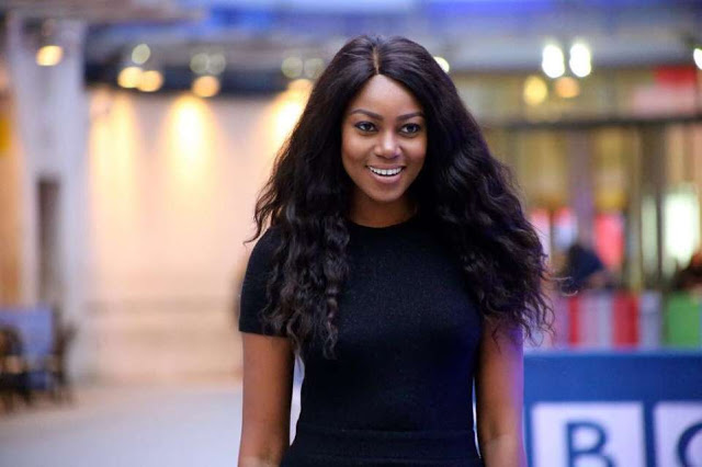 Yvonne Nelson Seeks Support To Petition Government Over 'Dying Movie Industry' In Ghana