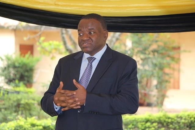 Watumishi wa Umma Kagera watakiwa Kumpa Ushirikiano Katibu Tawala Mpya.
