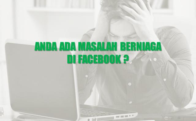 (Video) Niaga FB Satu Pakej Solusi Untuk Hasilkan Jualan Anda di Facebook
