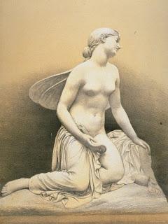Αποτέλεσμα εικόνας για Η Ψυχή στον Πλάτωνα, τον Όμηρο και τους Ορφικούς