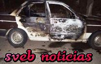 Hallan 5 cuerpos descuartizados y calcinados dentro vehículo en Chilapa Guerrero