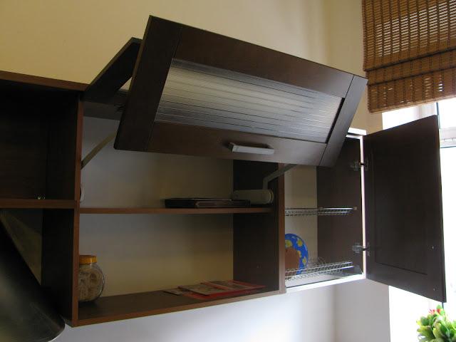 Kitchen Interior 2