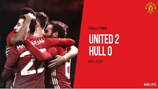 Manchester United vs Hull City 2–0 Highlights & Full Match.
