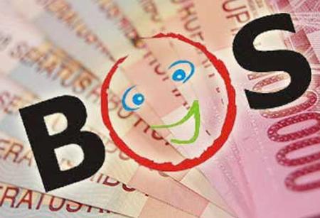 13 Komponen Pembiayaan Yang Boleh Pakai Dana BOS