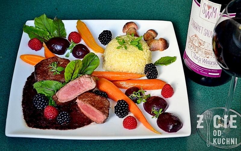 poledwica wolowa, pazdziernik sezonowe owoce pazdziernik sezonowe warzywa, sezonowa kuchnia, pazdziernik, zycie od kuchni