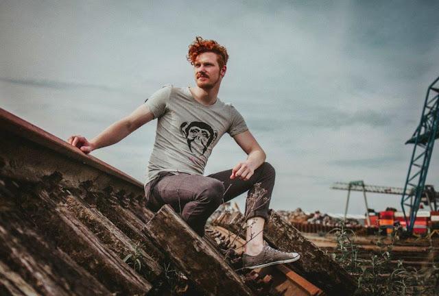 BasicApe Dortmund faire Mode slow fashion Bio Baumwolle Siebdruckverfahren Tshirts StartUp