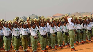 AN OPEN LETTER TO THE PRESIDENCY, THE DIRECTOR GENERAL OF NYSC AND THE CONCERNED NYSC OFFICIALS