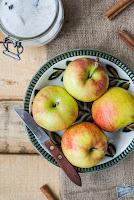 Przepisy z jabłkami