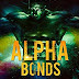 Cover Reveal & Giveaway - Alpha Bonds by Milana Jacks