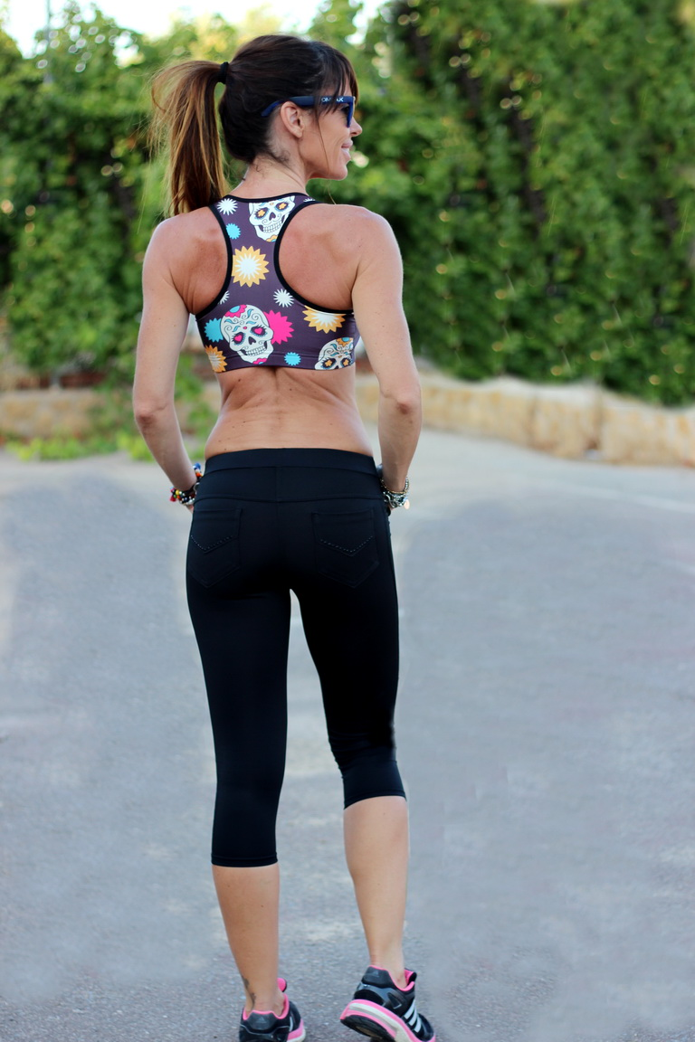 Moretights, sport wear, zaful, tops deportivos, runner, fashion runner, deporte, ropa deportiva, sporty girl