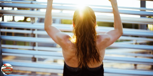 5 Simple Things You Should Do Every Morning: 1. Exercise.