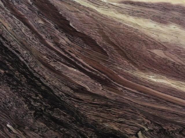 đá hoa cương Tím Sơn Thủy