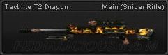 Tactilite T2 Dragon