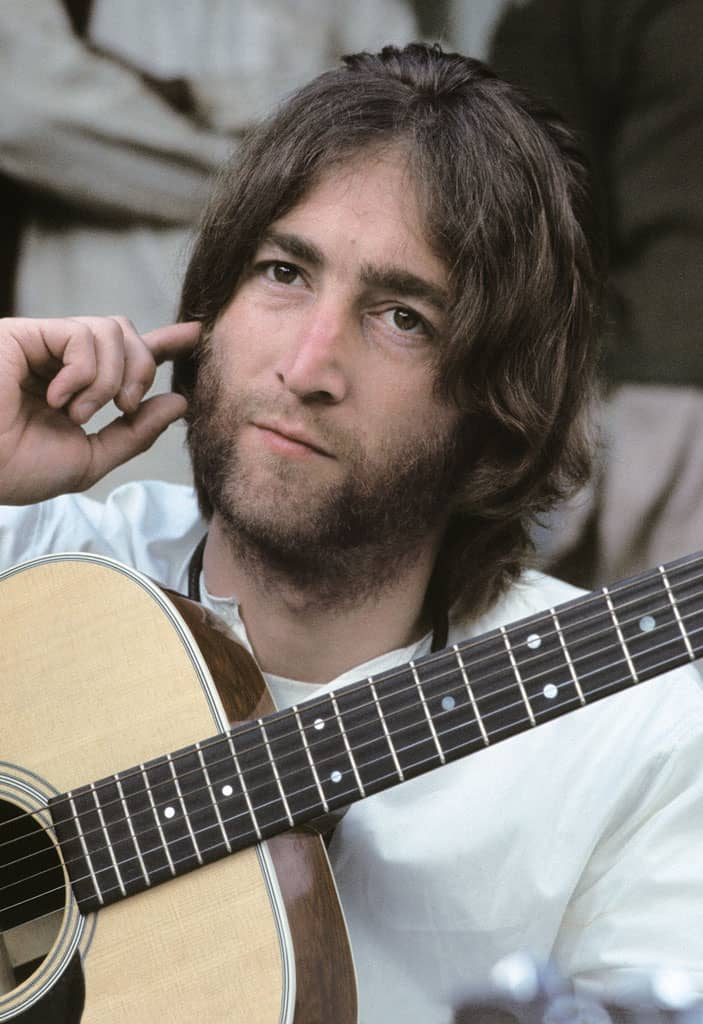 Paul On The Run John Lennon And India A Love Story You Probably Didn T Know