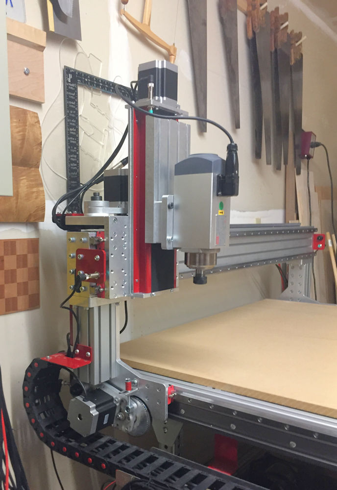 Digital Fabrication For Designers New Profile Linear