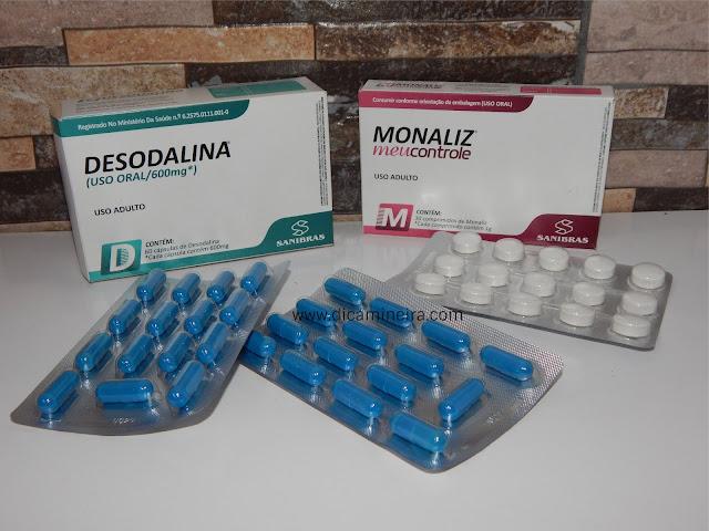 Emagrecedor + Inibidor de Apetite: Fase de Testes
