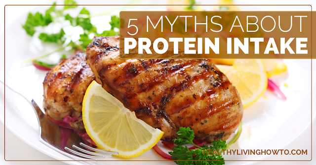 Myths-About-Protein
