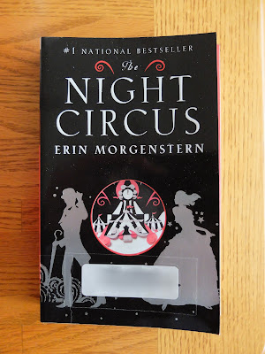 The Night Circus by Erin Morgenstern | Two Hectobooks